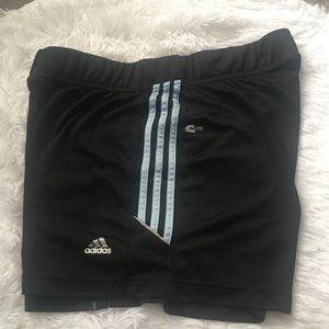 Adidas Women Climalite Shorts